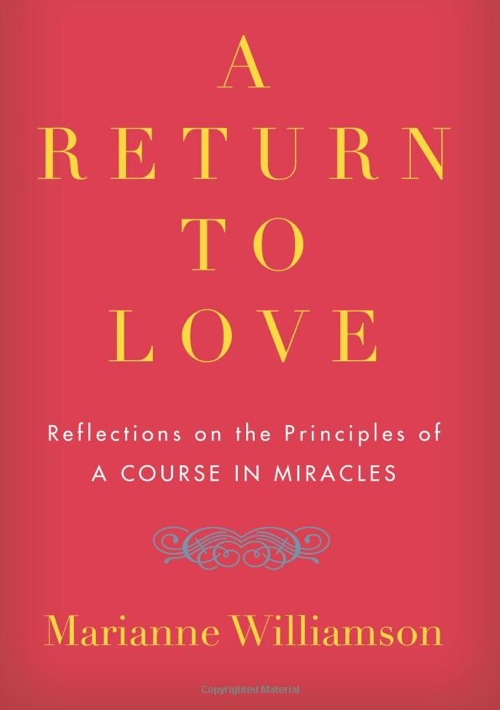 The 60 Best SelfHelp Books Of AllTime Best Counseling Schools Cool A Return To Love Quotes