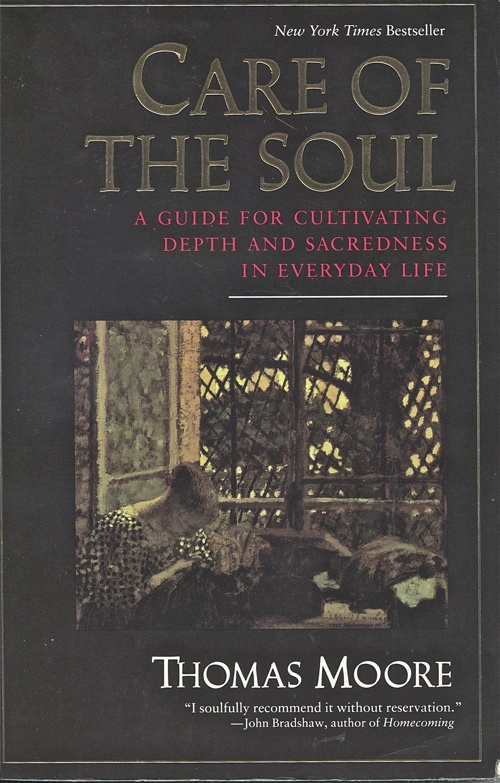 50-best-self-help-books-care-of-the-soul