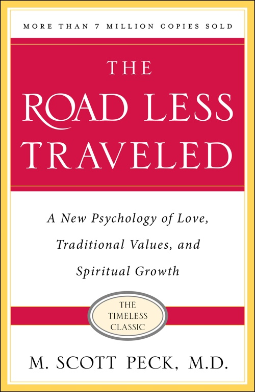 50-best-self-help-books-road-less-traveled