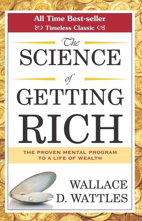 best book on getting rich