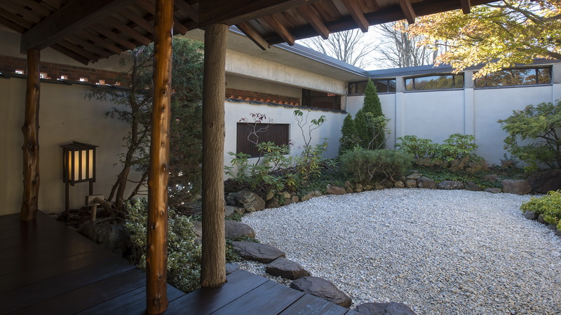 09 Japanese Teahouse _ Meditation Garden (Mount Holyoke College)(2)