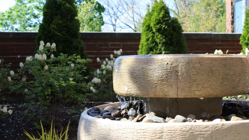 14 Meditation Garden (Marywood University)