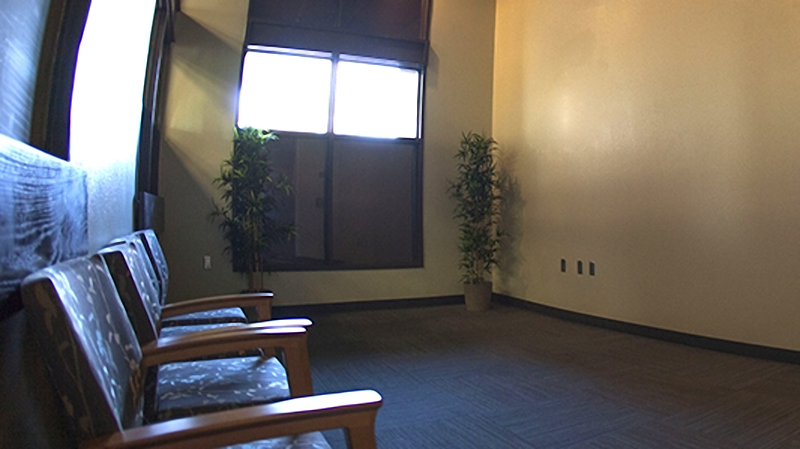 37 The University Unioun Meditation Room (Sacramento State University)