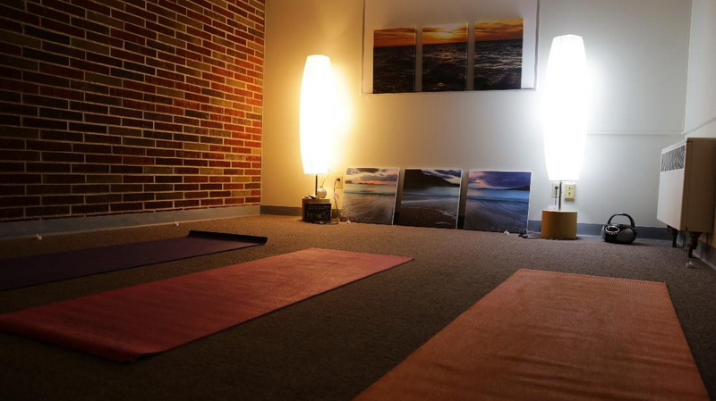 44 Meditation Rooms (University of Wisconsin River Falls)