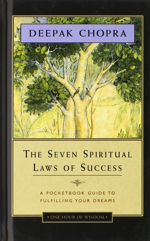 50-best-self-help-books-seven-spiritual-laws-of-success