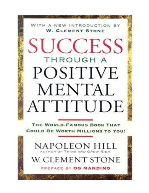 50-best-self-help-success-through-a-positive-mental-attitude-2